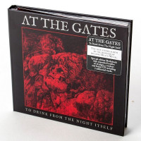 At The Gates – To Drink From The Night Itself (Deluxe Edition 2CD)