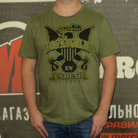 Футболка -Hollywood Undead - In Money We Trust Tee