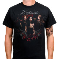Футболка - Nightwish